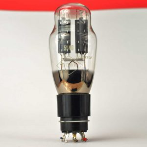 لامپ 5U4G