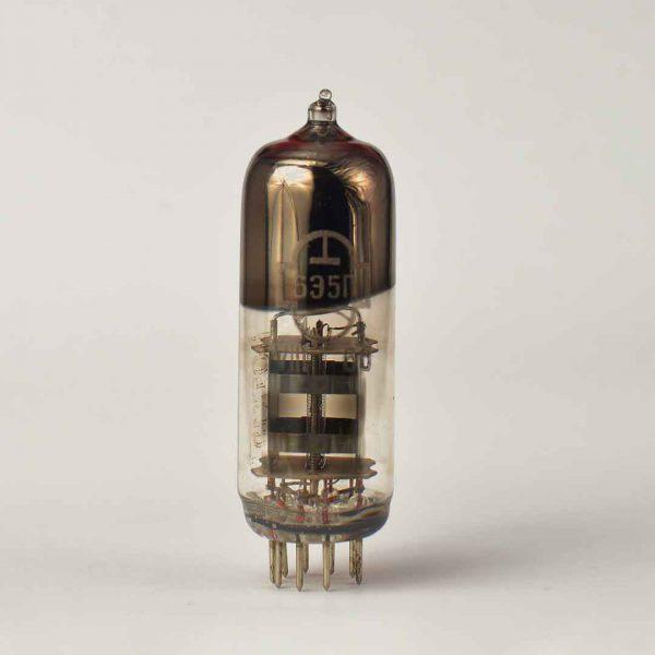 لامپ 635H مدل