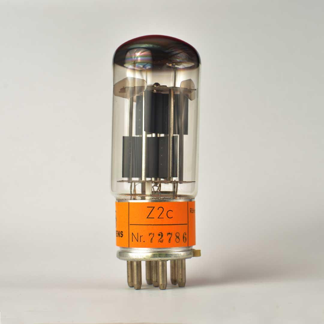 Z2C – Siemens